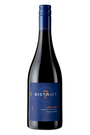 2018 District 7 Pinot Noir