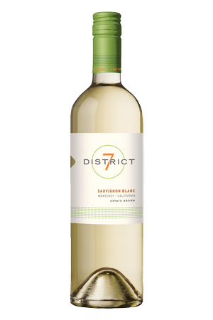 2019 District 7 Sauvignon Blanc