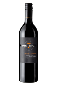 2018 District 7 Cabernet Sauvignon