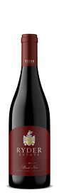 2018 Ryder Estate Pinot Noir